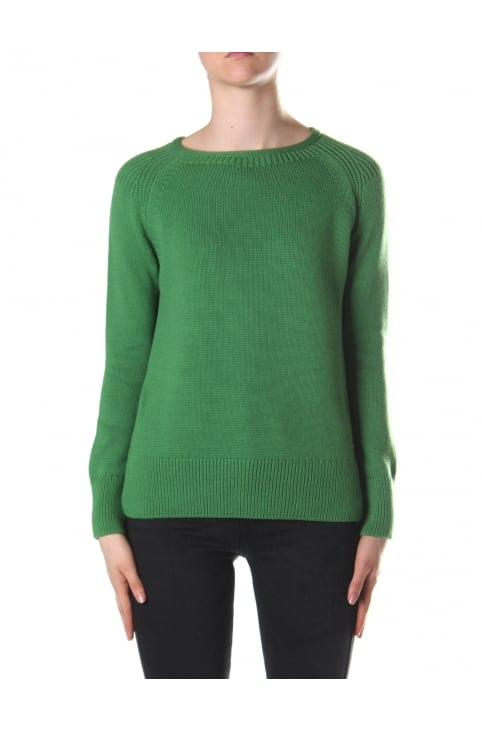 Women's Lowmoore Knitted Sweater