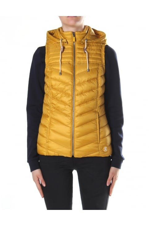 Women's Lowmoore Quilted Gilet