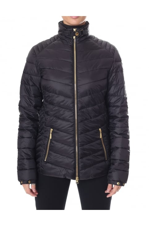 Women's Triple Quilt Jacket