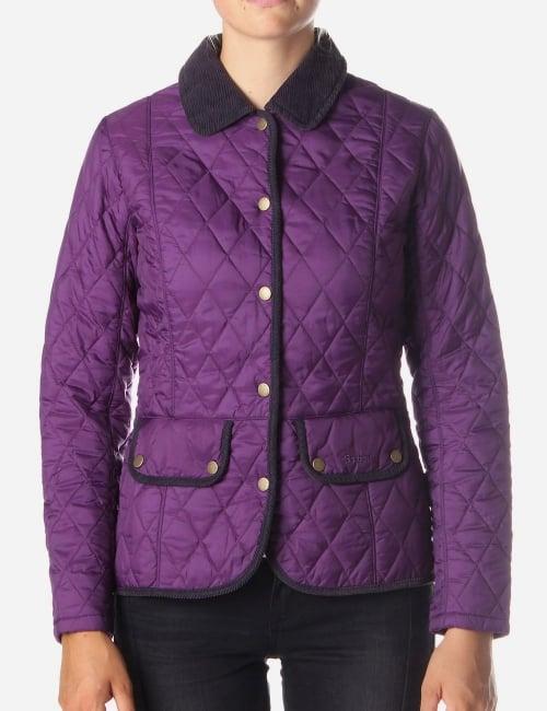Women S Vintage Quilt Jacket