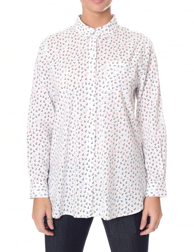 Barbour Women's Whitby Shirt