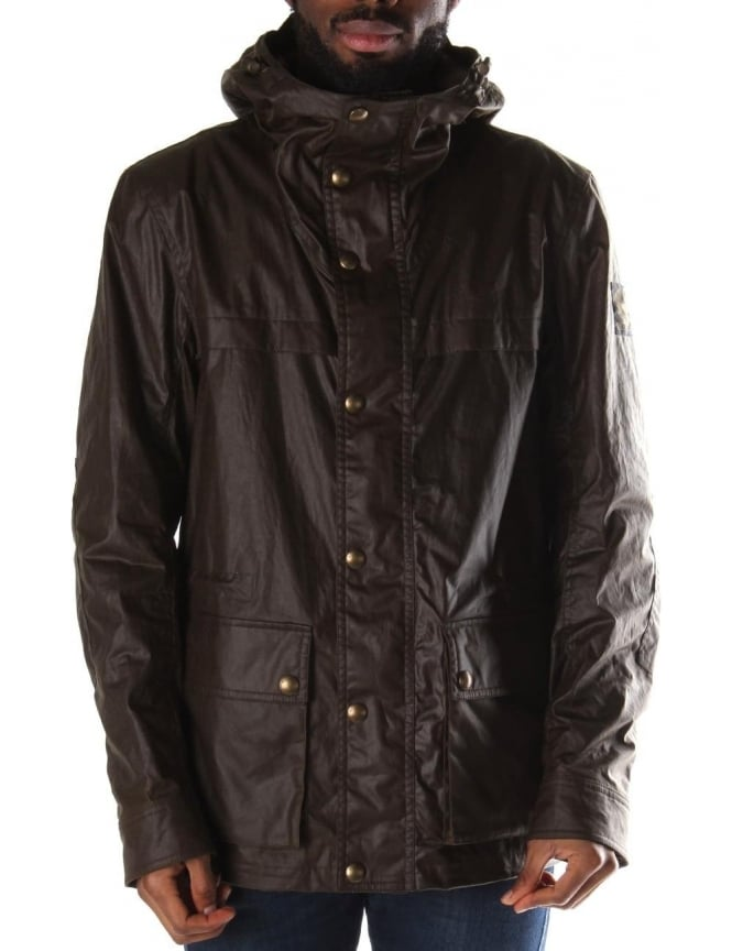 Belstaff Canonbury Men's Jacket Olive