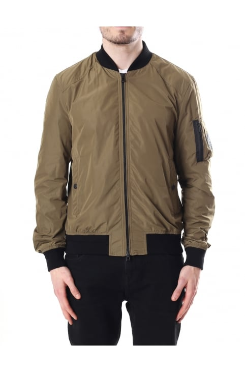 Mallison Men's Blouson Jacket