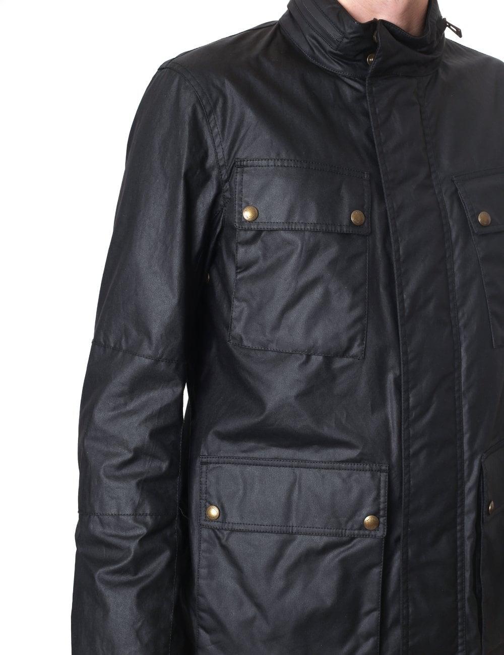 edf561dbdf Belstaff Men s Explorer Jacket