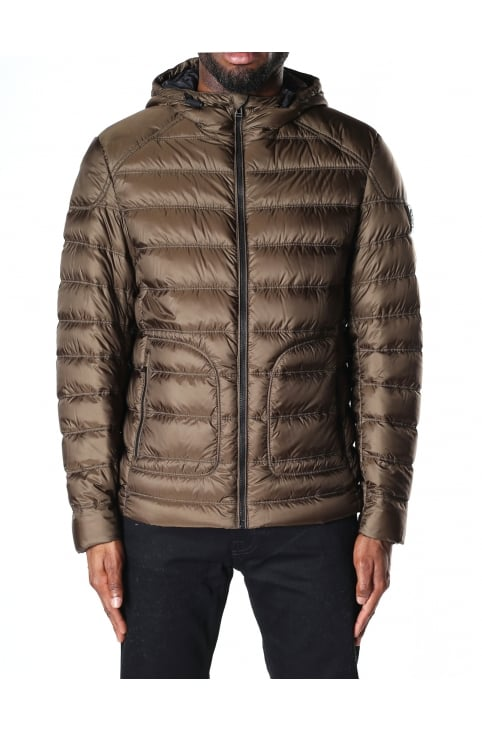 Men's Fullarton Down Blouson