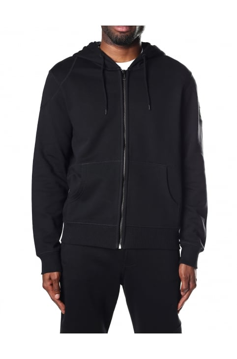 Men's Hooded Wentworth Sweatshirt