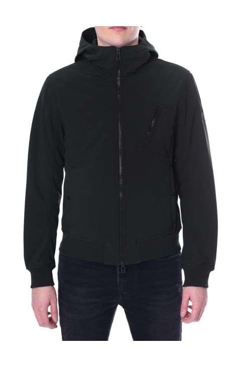Men's Long Sleeve Rockford Jacket