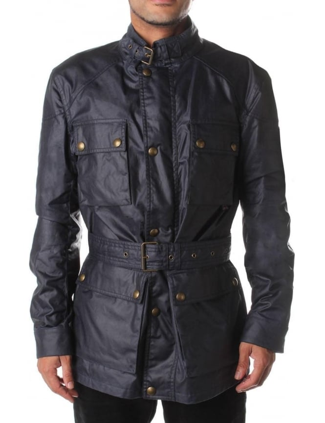 Belstaff Men's Roadmaster Jacket