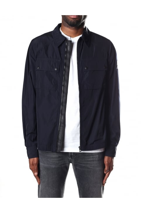 Men's Shawbury Shirt Jacket