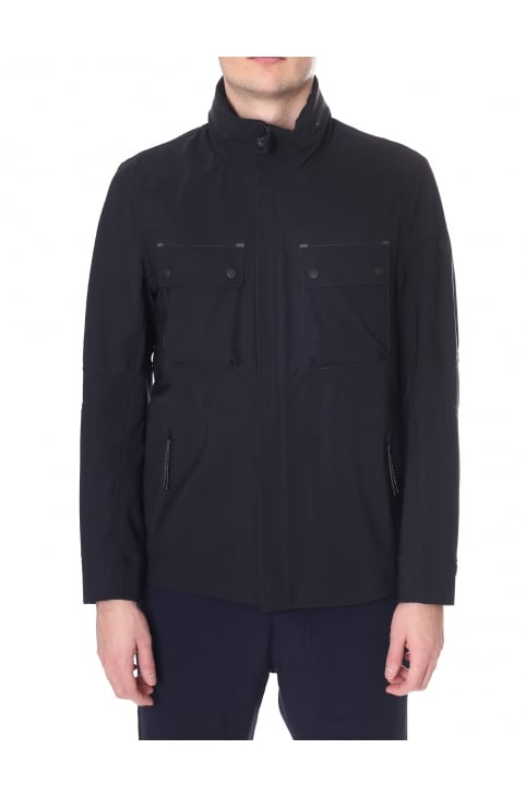 Men's Slipstream Parka
