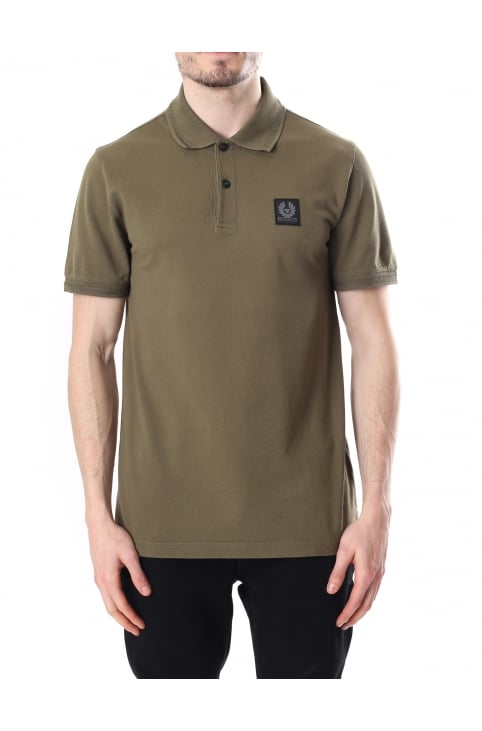Men's Stannett Short Sleeve Polo Top