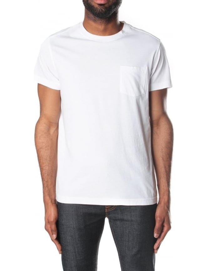 Belstaff New Thom Men's Crew Neck Tee