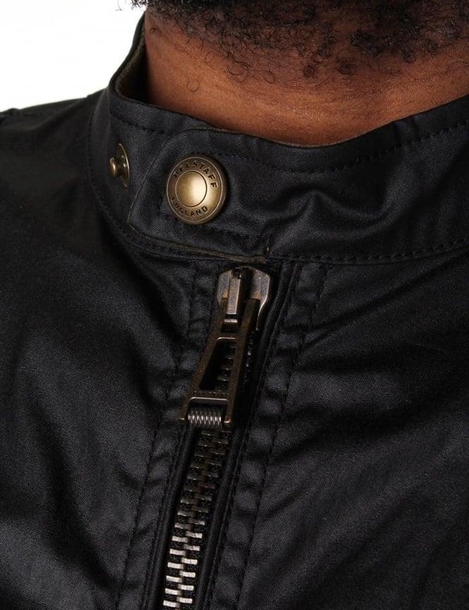 Belstaff Outlaw Blouson Waxed Jacket
