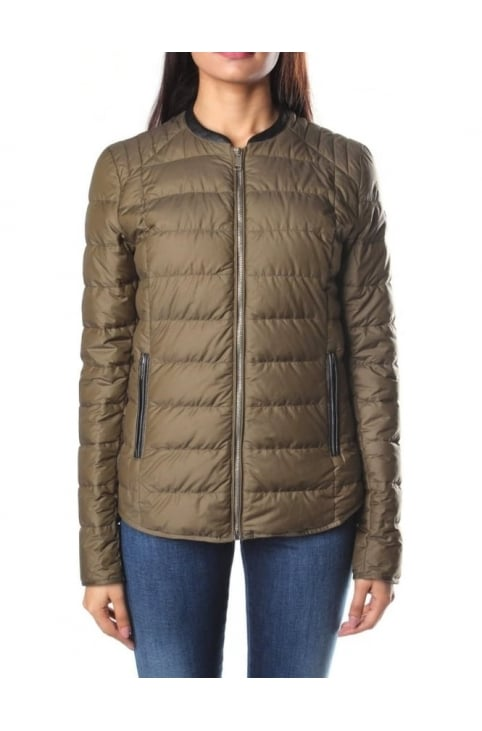 Sedburgh 2.0 Women's Down Blouson Jacket