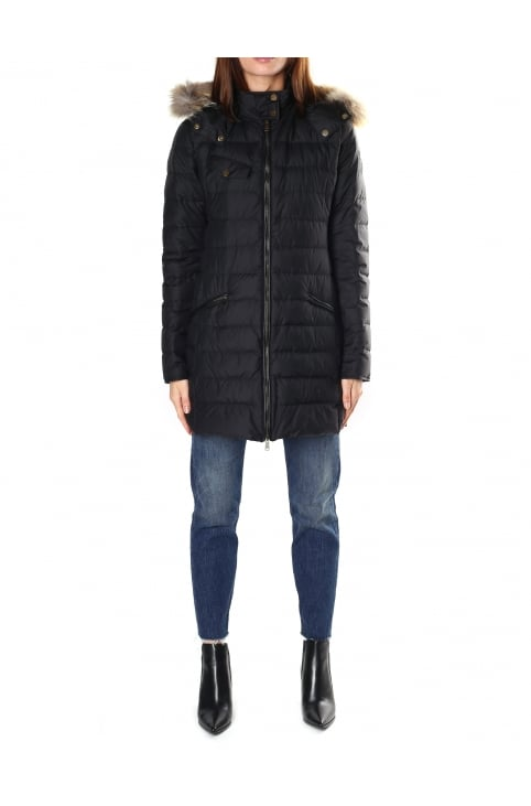 Women's Melcombe Down Coat