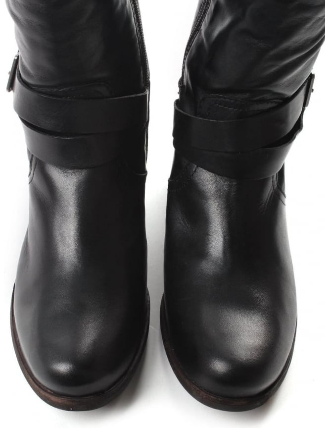 38ffed29dca UGG Bess Women's Leather Riding Boot