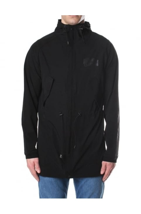 B-52 Men's Nylon Parka Jacket