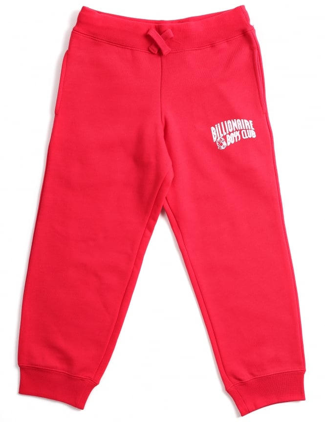 Billionaire Boys Club Logo Arch Boys Sweat Pants