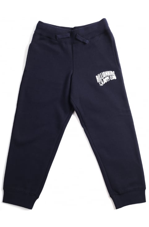 Logo Arch Boys Sweat Pants