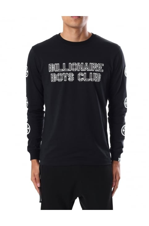 Men's AV Long Sleeve Tee
