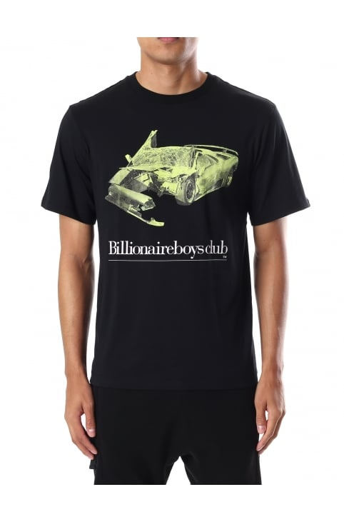 Men's Car Crash Tee
