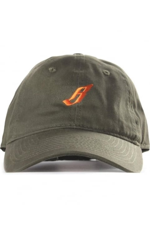 Men's Flying B Curved Visor