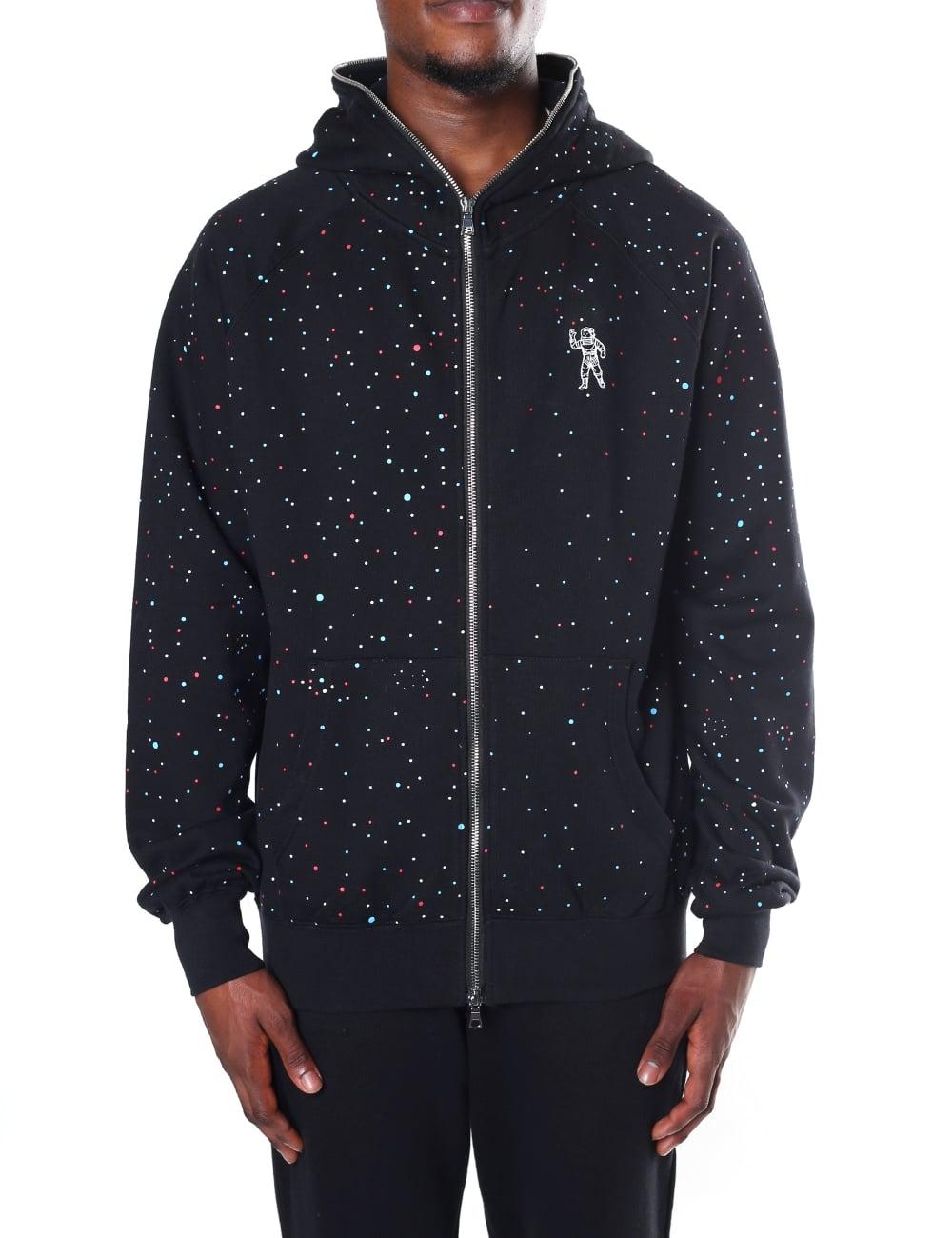 d1ba26d36d4e Billionaire Boys Club Men s Galaxy Astro Full Zip Hoody