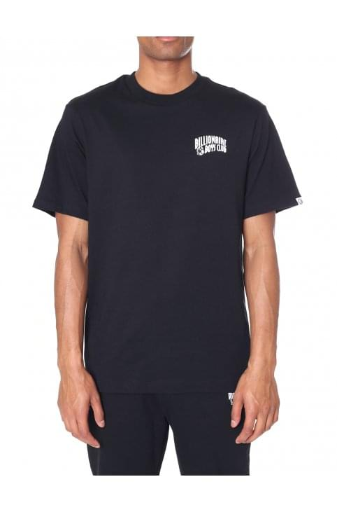 Men's Small Arch Logo Tee