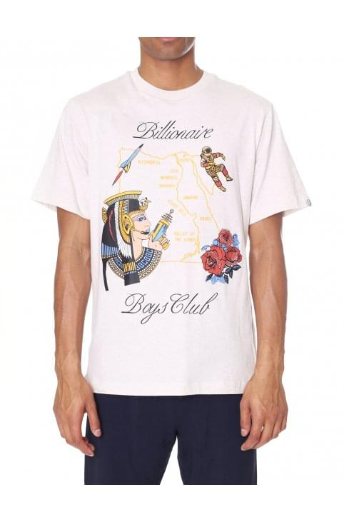 Men's Souvenir Map Tee