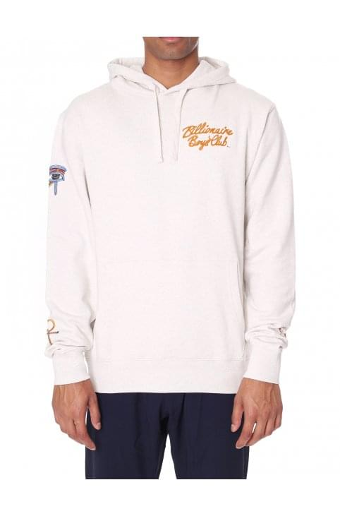 Men's Souvenir Popover Hood Sweat Top