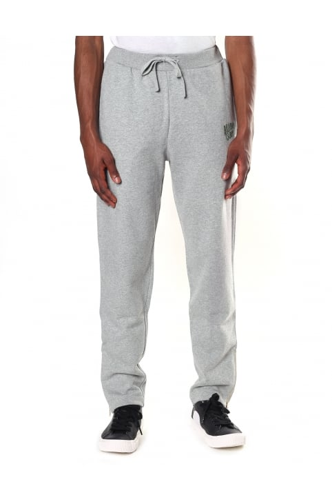 Men's Space Camo Arch Logo Sweat Pant