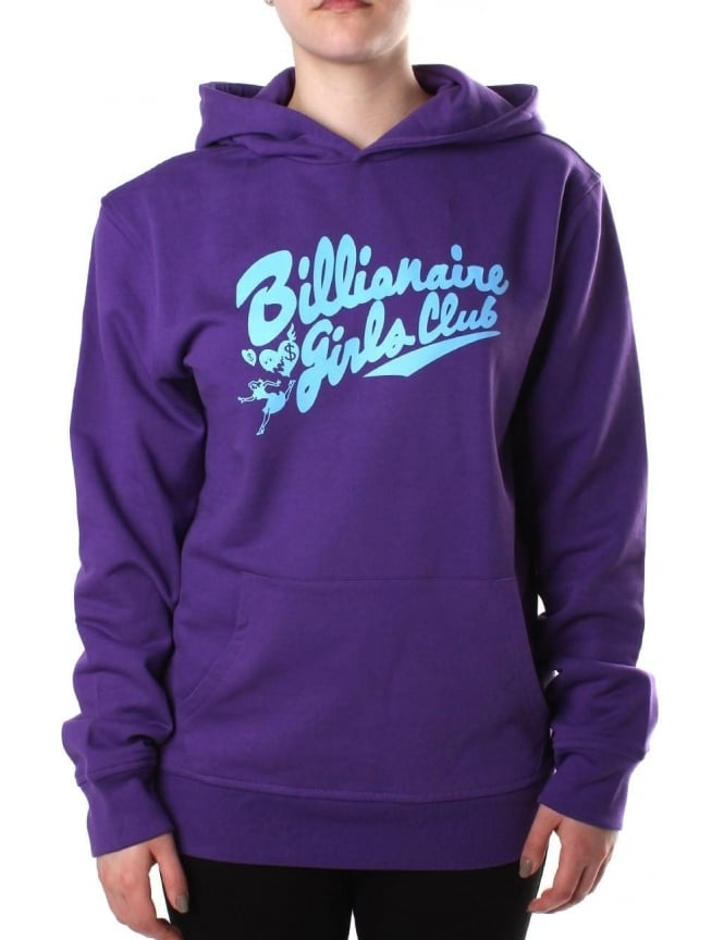 Billionaire boys club - ice cream Black Large Logo ...