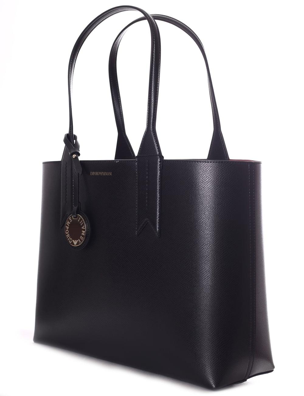 350b1ae1e Emporio Armani Borsa Women's Large Shopping Bag