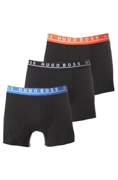 Men's 3 Pack Boxer Briefs