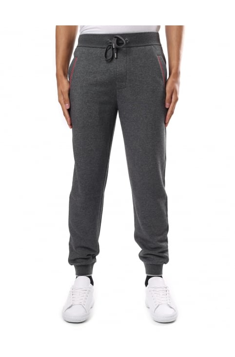 Men's Authentic Tie Waist Sweat Pants