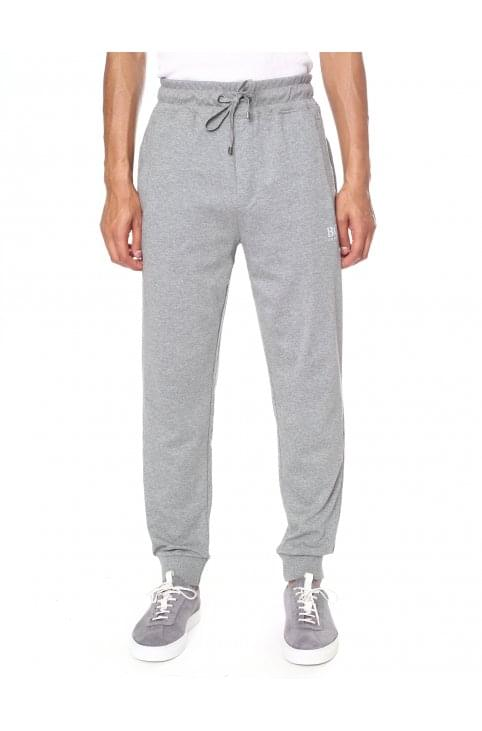 Men's Home Leisure Tie Waist Sweat Pants