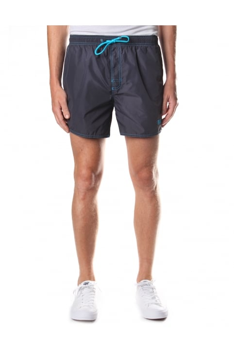 Men's Lobster Quick Dry Swim Shorts