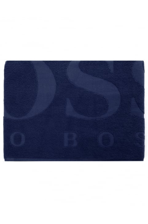 Men's Logo Beach Towel