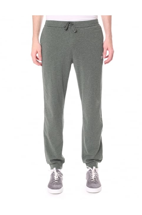 Men's Lounge Tie Waist Sweat Pants