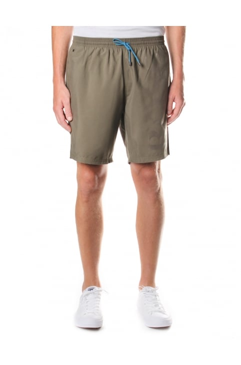 Men's Orca Quick Dry Swim Shorts