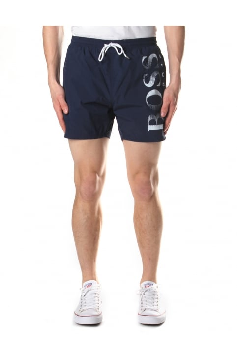 Men's Quick Dry Swim Shorts