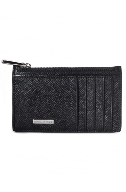 Men's Signature Collection Card Case