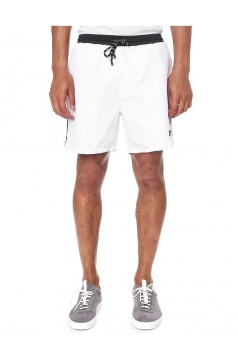 Men's Starfish Technical Fabric Swim Shorts