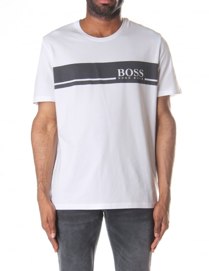 Boss Black Men's 'T-Shirt RN' loungewear Tee