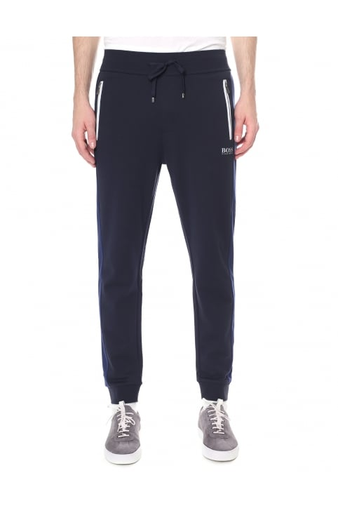 Men's Tie Waist Tracksuit Pants
