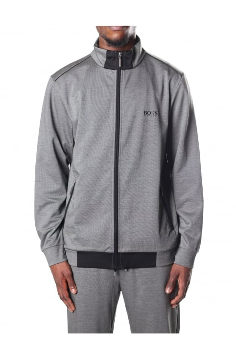 Men's Zip Through Sweat Jacket