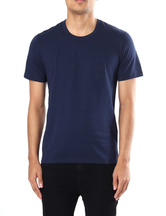 Boss Black RN 3P Men's Three Pack Crew Neck Tee's