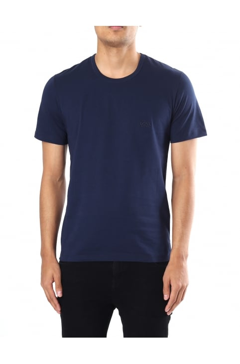 RN 3P Men's Three Pack Crew Neck Tee's