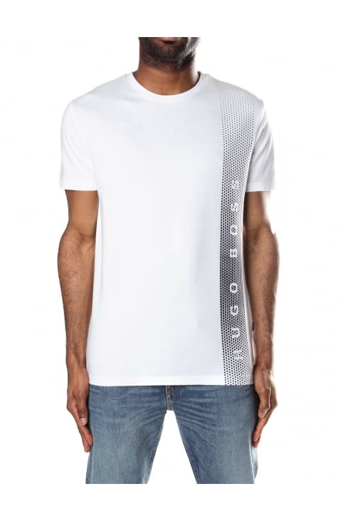 RN Men's Slim Fit T-shirt Natural