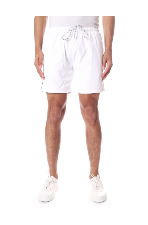 Seabream Men's Tie Waist Swim Shorts